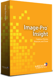 Image Analysis Software - IMAGE-PRO INSIGHT