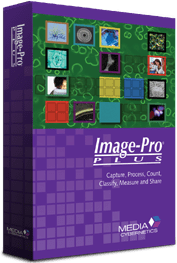 Image Analysis Software - Image-Pro PLUS