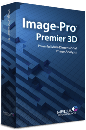 Image Analysis Software - IMAGE-PRO PREMIER 3D