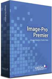 Image Analysis Software - Image-Pro Premier