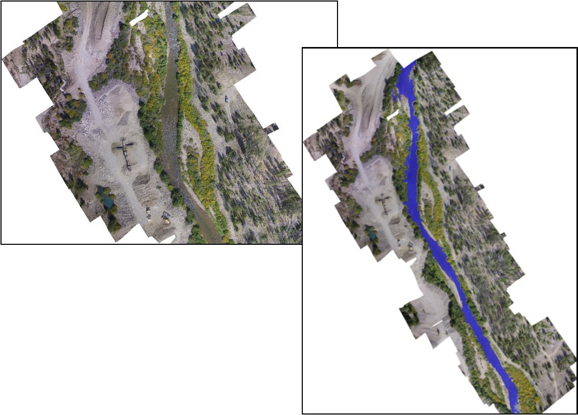 Media Cybernetics Image Analysis Solutions and Applications: Natural Resources (Remote Sensing and Aerial Photography)